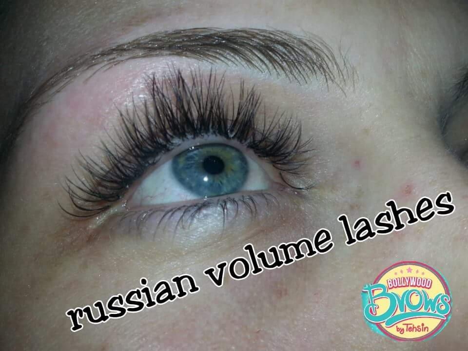 Bollywood Brows by Tehsin – HD Brows | Eyelash Extensions | Tinting